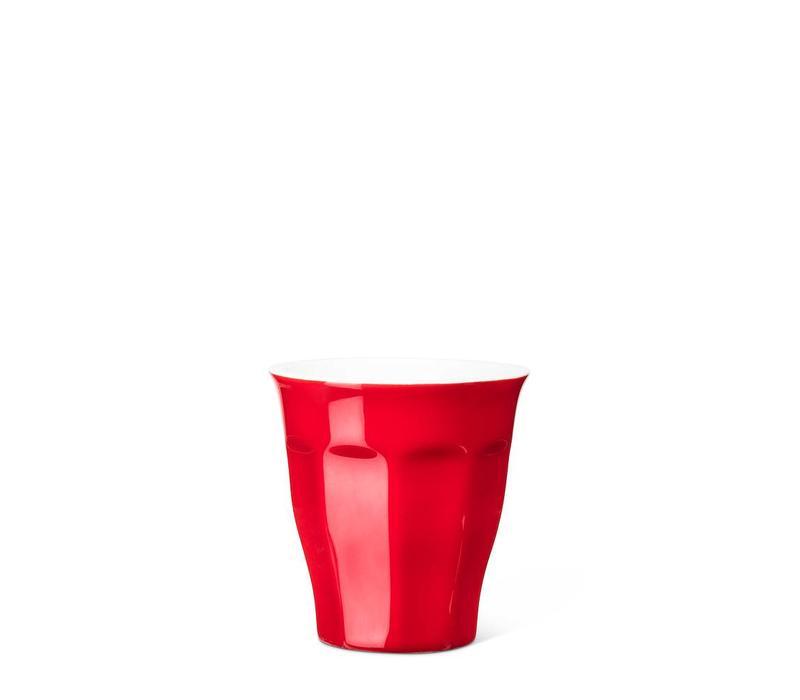 DINER TUMBLER RED PETIT