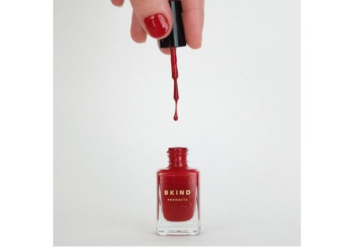 BKIND VERNIS À ONGLES- LADY IN RED
