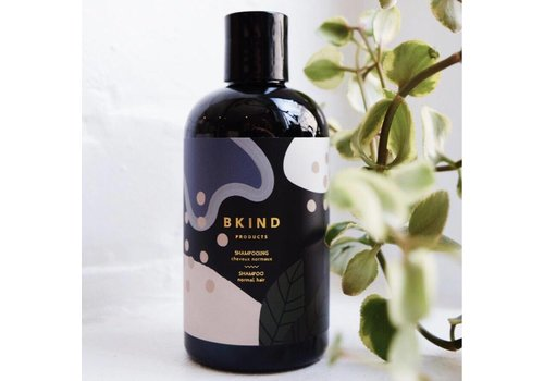 BKIND SHAMPOOING CHEVEUX NORMAUX