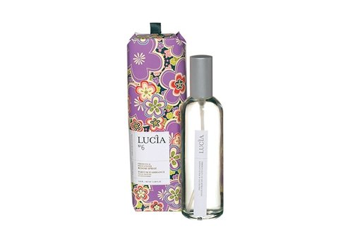 LUCIA PARFUM AMBIANCE GINGEMBRE & FIGUE