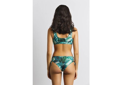 JUNESWIMWEAR *DERNIÈRE CHANCE* BAS MIMI  TEA TREE - small