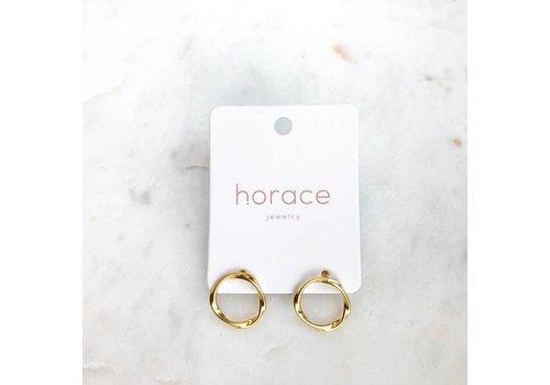HORACE BOUCLE D'OREILLES CRALY
