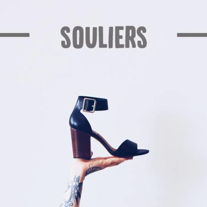 SOULIERS