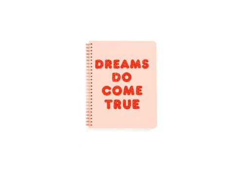 BAN.DO CAHIER DE NOTE PETIT DREAM