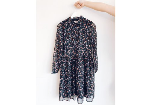 SOAKED IN LUXURY ROBE FLORIA
