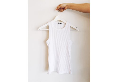 FRANK AND OAK CAMISOLE KELLY BLANCHE