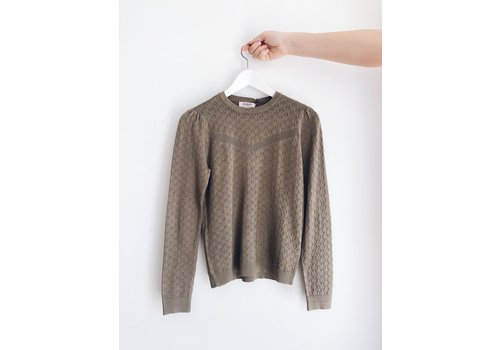 SOAKED IN LUXURY TRICOT MENIKA