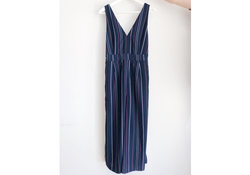 FRANK AND OAK *DERNIÈRE CHANCE* JUMPSUIT CORINNE - SMALL