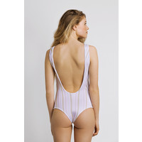 MAILLOT ONE-PIECE CLARA