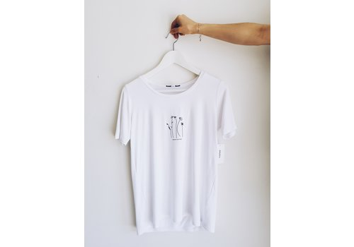 DAILYSTORY *DERNIÈRE CHANCE* T-SHIRT MIXED FEELINGS - large