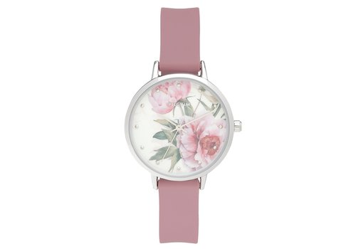 PILGRIM MONTRE CLARE- ROSE