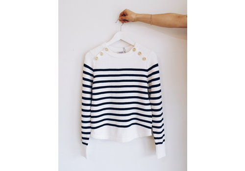 SOAKED IN LUXURY *DERNIERE CHANCE* TRICOT MELODIE - XS