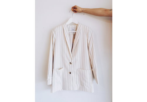 MINIMUM BLAZER TEXA