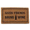ABBOTT TAPIS GOOD FRIENDS