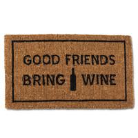 TAPIS GOOD FRIENDS