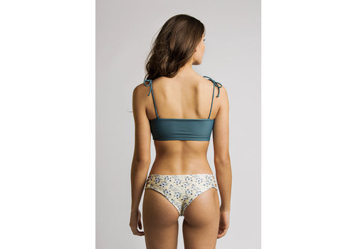 JUNESWIMWEAR CULOTTE INES- SUMMER NIGHT