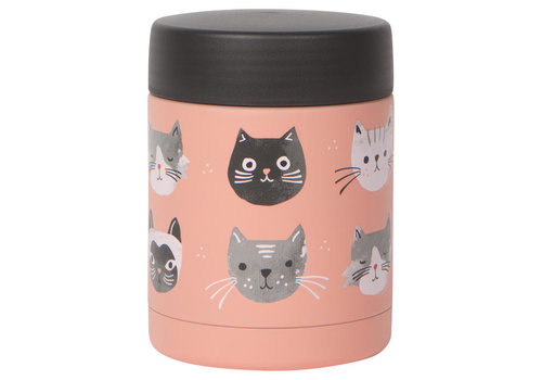 DANICA PETIT THERMOS - CHATS
