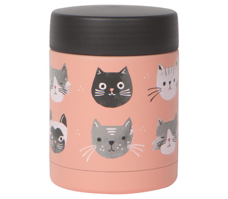 PETIT THERMOS - CHATS