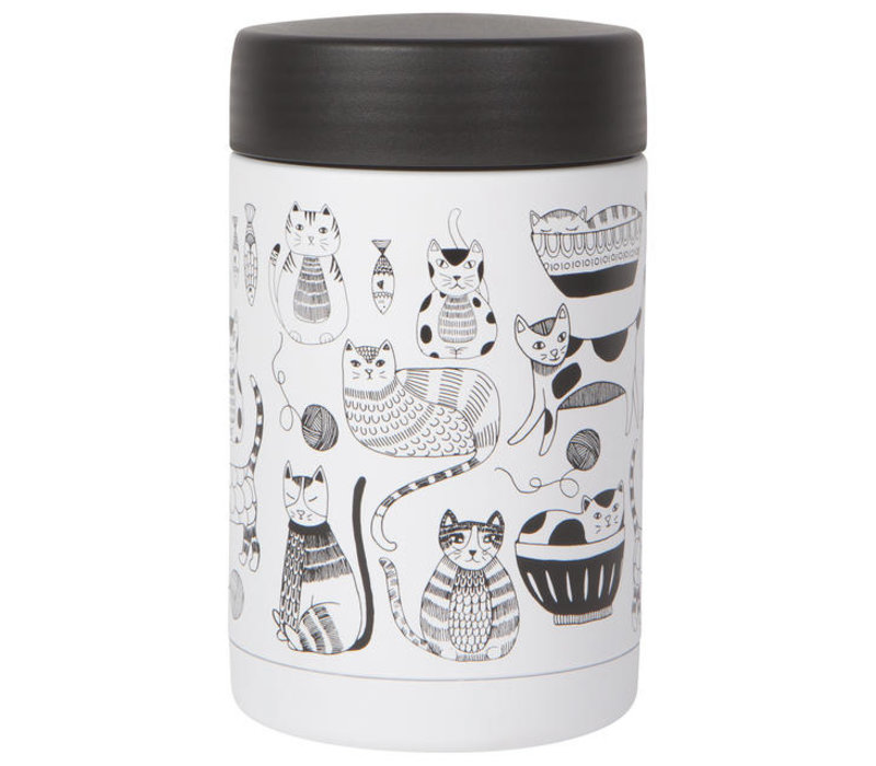 GRAND THERMOS - CATS PARTY
