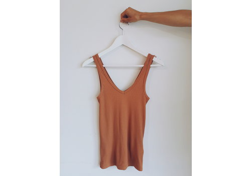 SOAKED IN LUXURY *DERNIÈRE CHANCE* CAMISOLE VALENTINE - LARGE