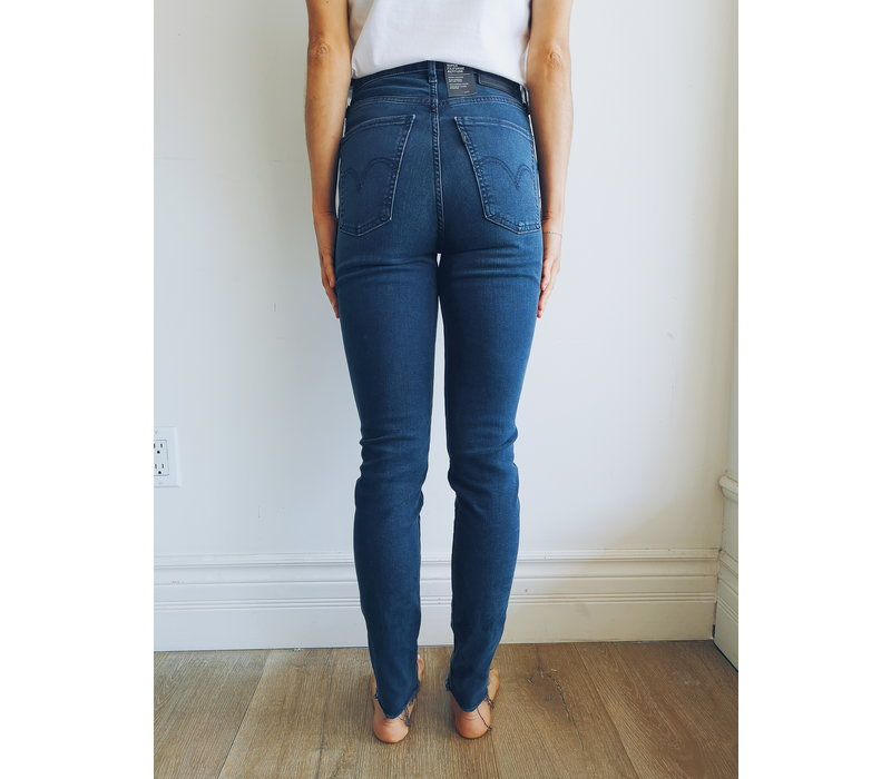 JEANS MILE HIGH SUPER SKINNY - ROGUE