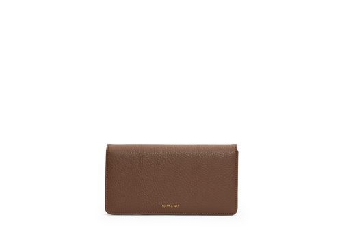 Matt & Nat PORTE-FEUILLE NOCE - BRICK