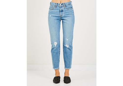 LEVIS WEDGIE ICON FIT TRUTH