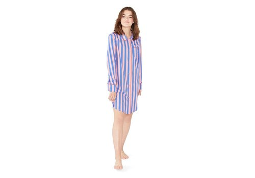 BAN.DO ROBE DE NUIT - SLEEPY PINK
