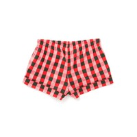 SHORT DE NUIT - BUFFALO PLAID