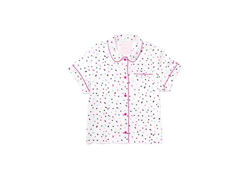 BAN.DO CHEMISE DE NUIT - PARTY DOTS