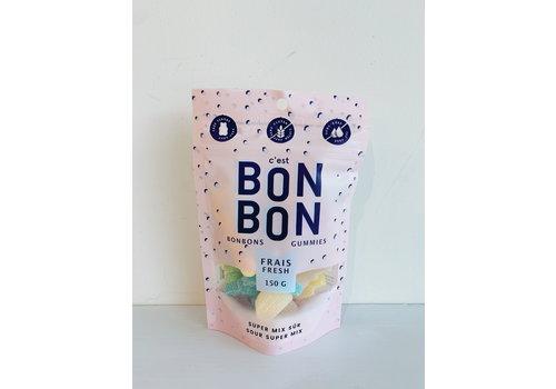 LA BOÎTE À BONBONS SUPER MIX SÛR