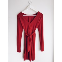 ROBE FAITH - ROUGE