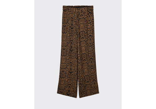 MINIMUM PANTALON DEBITTA - TABAC