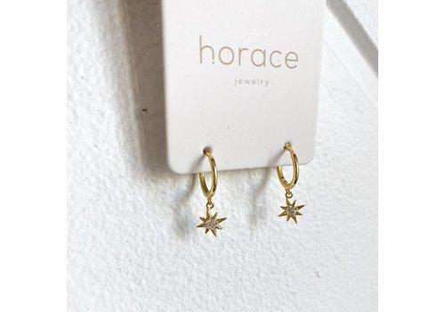 HORACE BOUCLE D'OREILLES - FRAYO
