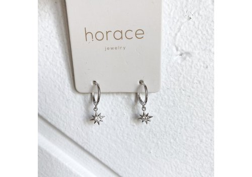 HORACE BOUCLE D'OREILLE - FRAYA