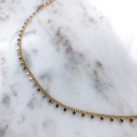 COLLIER DINTO