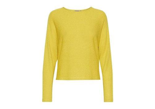 B.YOUNG TRICOT SIF - JAUNE