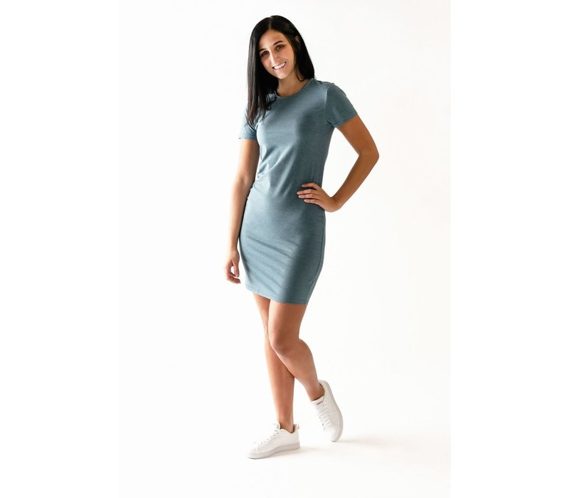 ROBE INTRIGUE - SARCELLE