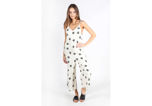 LIRA JUMPSUIT ARCHER