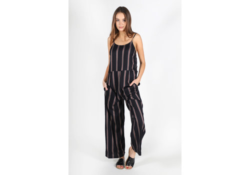 LIRA JUMPSUIT RUBY