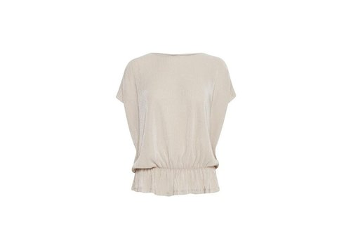 B.YOUNG TRICOT SIAN - BEIGE