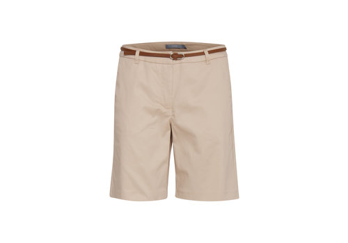 B.YOUNG SHORTS DAYS - BEIGE
