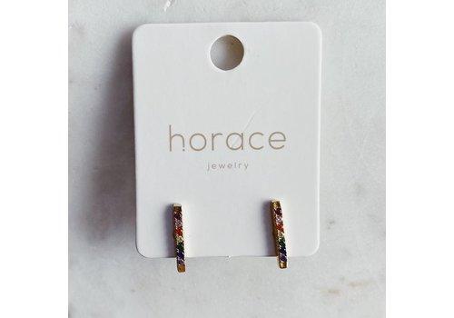 HORACE BOUCLE D'OREILLES - RAYO