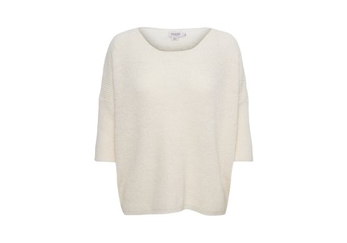 SOAKED IN LUXURY TRICOT TUESDAY -  BLANC CASSÉ