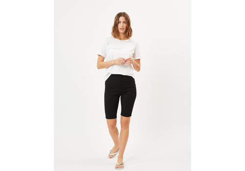 MINIMUM BIKER SHORT KYLA- NOIR