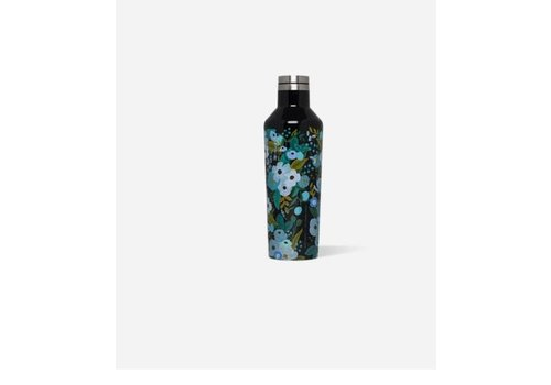 CORKCICLE BOUTEILLE ISOTHERME - GARDEN PARTY BLUE