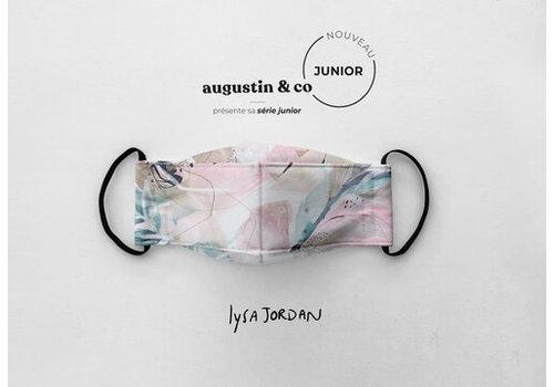 AUGUSTIN & CO. MASQUE JUNIOR - LYSA JORDAN ROSE