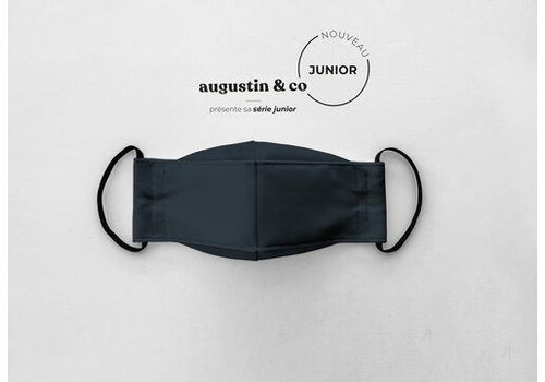 AUGUSTIN & CO. MASQUE JUNIOR - UNI MARINE