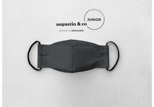 AUGUSTIN & CO. MASQUE JUNIOR - UNI GRIS