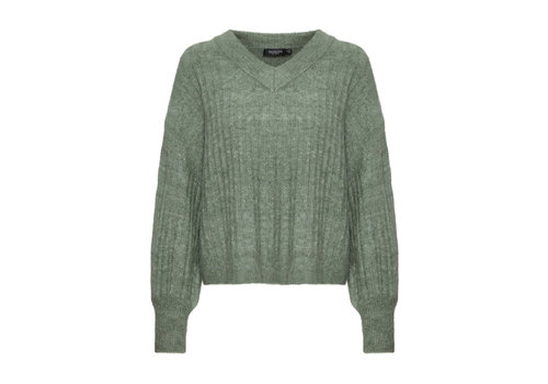 SOAKED IN LUXURY TRICOT ANGEL - VERT MOUSSE